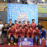 Juara 4 Futsal Rajawali Championship League